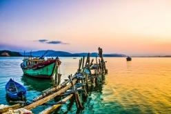 Vé máy bay giá rẻ Hồ Chí Minh đi Quy Nhơn Vé máy bay giá rẻ Hồ Chí Minh đi Quy Nhơn