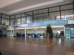 Vé máy bay giá rẻ Cà Mau đi Hải Phòng của Vietnamairlines