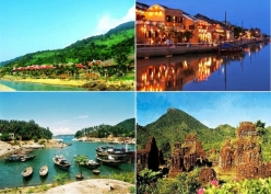 Vé máy bay giá rẻ đi Quảng Nam