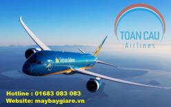 Vé máy bay giá rẻ Sài Gòn đi Thanh Hóa của Vietnamairlines