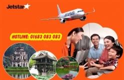 Đại lý vé máy bay giá rẻ tại huyện Vĩnh Lợi của Jetstar luôn có giá thấp nhất Đại lý vé máy bay giá rẻ tại huyện Vĩnh Lợi của Jetstar