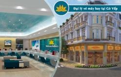 Đại lý vé máy bay giá rẻ tại quận Gò Vấp của Vietnam Airlines