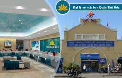 Đại lý vé máy bay giá rẻ tại quận Thủ Đức của Vietnam Airlines