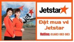 Vé máy bay giá rẻ đi Thanh Hóa của Jetstar