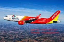 Vé máy bay giá rẻ Chu Lai  đi Vinh của Vietjetair