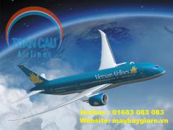 Vé máy bay giá rẻ Nha Trang đi Thanh Hóa của Vietnamairlines