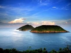 Vé máy bay giá rẻ Đồng Hới đi Côn Đảo