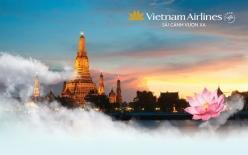 Bảng giá vé máy bay Sài Gòn Thanh Hóa của Vietnam Airlines