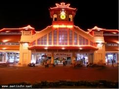 Vé máy bay giá rẻ Tam Kỳ Chu Lai đi Cần Thơ siêu tiết kiệm Vé máy bay giá rẻ Tam Kỳ Chu Lai đi Cần Thơ