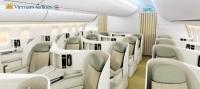 Các hạng vé của Hãng Vietnam Airlines và những quy định cho từng hạng vé bạn nên biết