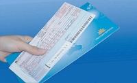 Các loại thuế phải nạp khi mua vé máy bay