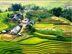 Vé máy bay giá rẻ Thanh Hóa đi Điện Biên của Vietjetair