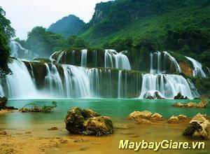 Những địa điểm du lịch đẹp nhất tại Cao Bằng, chia sẽ kinh nghiệm du lịch Cao Bằng Du lịch Cao Bằng