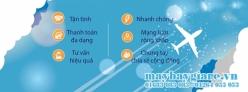 Đại lý vé máy bay giá rẻ tại huyện Đông Hải của Vietjet Air đang có khuyến mãi lớn Đại lý vé máy bay giá rẻ tại huyện Đông Hải của Vietjet Air