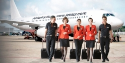 Đại lý vé máy bay giá rẻ tại huyện Điện Biên Đông của Jetstar