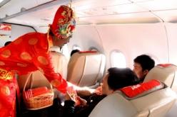 Đại lý vé máy bay giá rẻ tại thành phố Điện Biên Phủ của Vietjetair