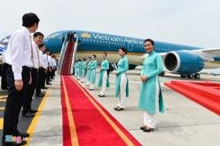 Đại lý vé máy bay giá rẻ tại huyện Mường Nhé của Vietnam Airlines luôn sắn sàng phục vụ bạn. Đại lý vé máy bay giá rẻ tại huyện Mường Nhé của Vietnam Airlines
