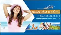 Đại lý vé máy bay giá rẻ tại huyện Mường Chà của Vietnam Airlines