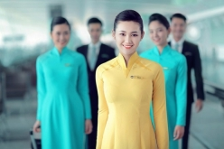 Đại lý vé máy bay giá rẻ tại huyện Điện Biên của Vietnam Airlines