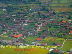 Đại lý vé máy bay giá rẻ tại huyện Văn Lãng uy tín Đại lý vé máy bay giá rẻ tại huyện Văn Lãng