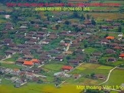 Đại lý vé máy bay giá rẻ tại huyện Văn Lãng của Vietnam Airlines