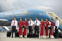 Đại lý vé máy bay giá rẻ tại An Giang