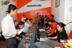 Đại lý vé máy bay giá rẻ tại Bắc Giang của Jetstar