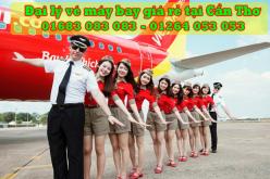 Đại lý vé máy bay giá rẻ tại quận Ô Môn của Vietjet Air luôn có giá khuyến mãi Đại lý vé máy bay giá rẻ tại quận Ô Môn của Vietjet Air