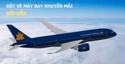 Đại lý vé máy bay giá rẻ tại huyện An Minh của Vietnam Airlines Đại lý vé máy bay giá rẻ tại huyện An Minh của Vietnam Airlines