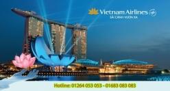 Đại lý vé máy bay giá rẻ tại huyện Bến Cầu của Vietnam Airlines - Uy tín, chuyên nghiệp Đại lý vé máy bay giá rẻ tại huyện Bến Cầu của Vietnam Airlines