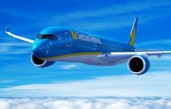 Đại lý vé máy bay giá rẻ tại huyện Bình Liêu của Vietnam Airlines