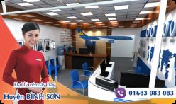 Đại lý vé máy bay giá rẻ tại huyện Bình Sơn bán vé rẻ nhất thị trường Đại lý vé máy bay giá rẻ tại huyện Bình Sơn
