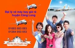 Đại lý vé máy bay giá rẻ tại huyện Càng Long của Jetstar chuyên nghiệp Đại lý vé máy bay giá rẻ tại huyện Càng Long của Jetstar