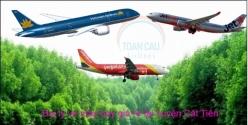 Đại lý vé máy bay giá rẻ tại huyện Cát Tiên