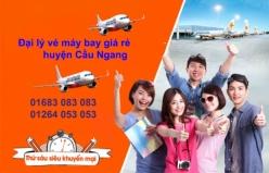 Đại lý vé máy bay giá rẻ tại huyện Cầu Ngang của Jetstar uy tín Đại lý vé máy bay giá rẻ tại huyện Cầu Ngang của Jetstar