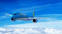 Đại lý vé máy bay giá rẻ tại huyện Cô Tô của Vietnam Airlines