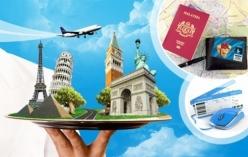 Đại lý vé máy bay giá rẻ tại huyện Đa Krông của Vietnam Airlines