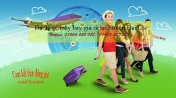 Đại lý vé máy bay giá rẻ tại huyện Đại Lộc uy tín và chất lượng Đại lý vé máy bay giá rẻ tại huyện Đại Lộc