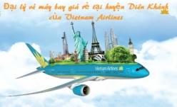 Đại lý vé máy bay giá rẻ tại huyện Diên Khánh của Vietnam Airlines Đại lý vé máy bay giá rẻ tại huyện Diên Khánh của Vietnam Airlines