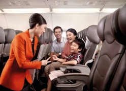 Đại lý vé máy bay giá rẻ tại huyện Đình Lập của Jetstar