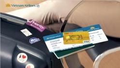 Đại lý vé máy bay giá rẻ tại huyện Đức Linh chuyên nghiệp Đại lý vé máy bay giá rẻ tại huyện Đức Linh