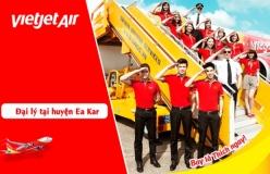 Đại lý vé máy bay giá rẻ tại huyện Ea Kar của Vietjet Air Đại lý vé máy bay giá rẻ tại huyện Ea Kar của Vietjet Air