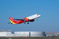 Đại lý vé máy bay giá rẻ tại huyện Giang Thành của Vietjet Air