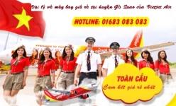 Đại lý vé máy bay giá rẻ tại huyện Gò Quao của Vietjet Air Đại lý vé máy bay giá rẻ tại huyện Gò Quao của Vietjet Air