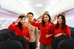 Đại lý vé máy bay giá rẻ tại huyện Hải Hà của Vietjet Air