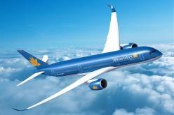 Đại lý vé máy bay giá rẻ tại huyện Hải Hà của Vietnam Airlines