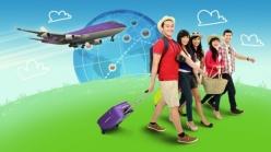 Đại lý vé máy bay giá rẻ tại huyện Hòn Đất của Vietjet Air