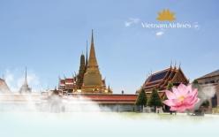 Đại lý vé máy bay giá rẻ tại huyện Hòn Đất của Vietnam Airlines