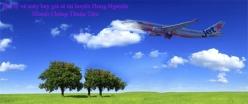 Đại lý vé máy bay giá rẻ tại huyện Hưng Nguyên Đại lý vé máy bay giá rẻ tại huyện Hưng Nguyên