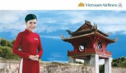 Đại lý vé máy bay giá rẻ tại huyện Ia Pa của Vietnam Airlines phục vụ tận tình, chu đáo. Đại lý vé máy bay giá rẻ tại huyện Ia Pa của Vietnam Airlines